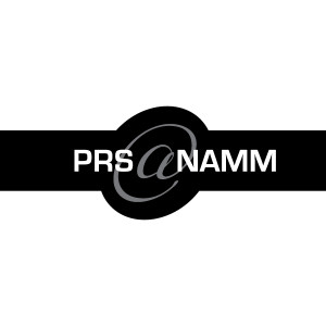 PRS NAMM Logo